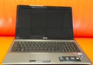 Процессор ASUS A52J-90N1WW478W1C12RD13AU Производитель: Intel Модель: Pentium P6100 Тактовая частота (MHz): 2000 Частота шины (MHz): 4800 Кэш 2-го уровня (Kb): 512 Кэш 3-го уровня (Kb): 3072 Память ASUS A52J-90N1WW478W1C12RD13AU Объем (Mb): 2048 Тип: DDR-3 Расширение памяти до (Mb): 8192 Привод ASUS A52J-90N1WW478W1C12RD13AU DVD-RW Видео ASUS A52J-90N1WW478W1C12RD13AU Чипсет: NVIDIA GeForce 310M Объем (Mb): 1024 Дисплей ASUS A52J-90N1WW478W1C12RD13AU Диагональ (дюймы): 15.6 Разрешение: 1366x768 Тип: WXGA Аудио ASUS A52J-90N1WW478W1C12RD13AU есть Сеть ASUS A52J-90N1WW478W1C12RD13AU Wi-Fi: есть LAN: 10/100/1000 Веб-камера: есть Карт-ридер ASUS A52J-90N1WW478W1C12RD13AU Тип карт: SD/MMC/MS Порты ASUS A52J-90N1WW478W1C12RD13AU HDMI: есть USB 2.0: 3