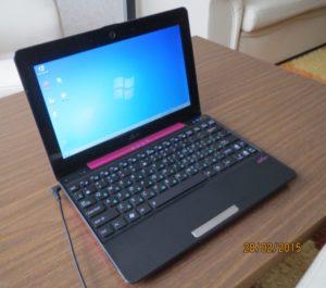 ASUS EEE PC1008P