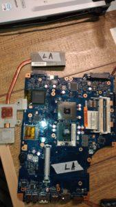 LA 4981P REV 1.0